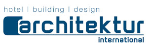 architektur international Logo