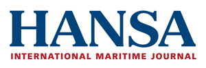 HANSA - Inernational Maritime Journal Logo