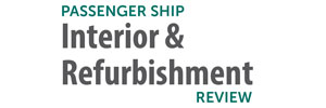 Passenger Ship Interior & Refurbishment Review Logo