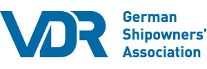 German Shipowners' Association Logo